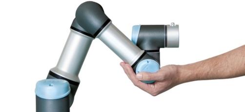 Introkursus til UR robot