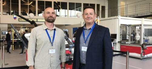 Robotbrag 2021 afholdt med stor succes