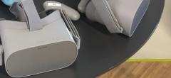 Kursus i VR