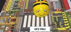 Lav en anmeldelse af Bee Bots, GF2 PAU
