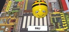Lav en anmeldelse af Bee Bots, PAU