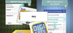 DigiSafe – Sikkerhed på Nettet, PAU