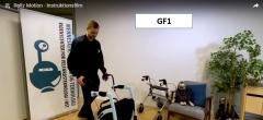 Hjemmeopgave til instruktionsfilm, GF1