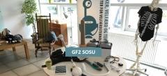 Implementeringsopgave til instruktionsfilm, GF2 SOSU