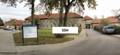 Introduktion til psykiatrien, SSH