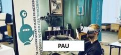 VR og Livskvalitet, PAU