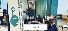 VR og livskvalitet, SSH
