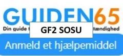 Velfærdsteknologisk Vurdering, GUIDEN65, GF2 SOSU