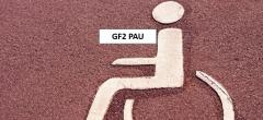 Skab en ungdomsbolig til en ung mand med muskelsvind, GF2 PAU