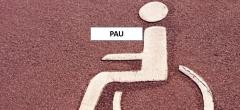 Skab en ungdomsbolig til en ung mand med muskelsvind, PAU