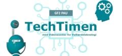 TechTimen med Videnscentret, GF2 PAU
