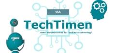 TechTimen med Videnscentret, SSA