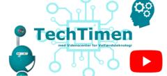 Velfærdsteknologi med TechTimen GF 2 PAU