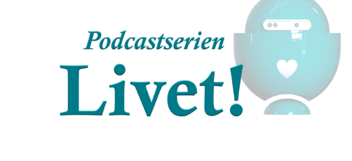 Livet som Visitator – nyt podcastafsnit