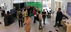 POP UP på SOSU Østjylland