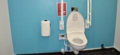 TORSDAGSPANELET DRØFTER: Skylle-tørre-toiletter