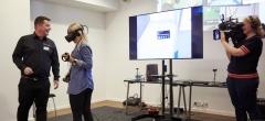 SIM. konference – Tanja Holm og Thomas Eggersen, Anvendelsen af Virtual Reality i undervisningen af elever på social- og sundhedsuddannelserne