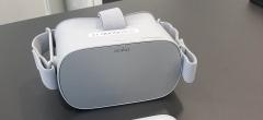 Oculus Go – VR Health Portal – Memorize