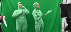 Introduktion til GreenScreen