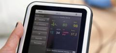 Færdighedtræning med SImPad – rækkefølgen i proceduren Optræk fra Hætteglas