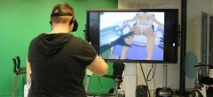 Simulation: Støtte til borger med sanseforstyrrelser