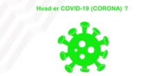 Undervisningsmateriale om COVID-19