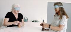 Introduktionsfilm til spillet The Empathy Toy