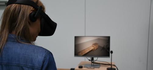 Masterclass – VR som læringsredskab – del 2