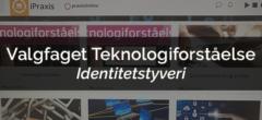 Valgfaget Teknologiforståelse – Identitetstyveri