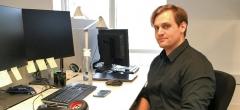 ARTIKEL: Fra Smed til Sales Engineer