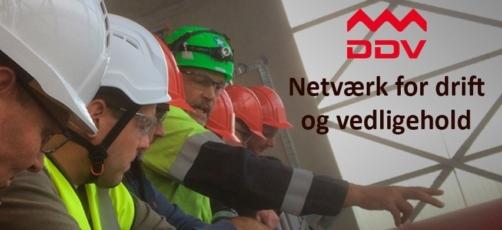 Videnscenter Procesteknologi indgår samarbejde med Den Danske Vedligeholdsforening (DDV)