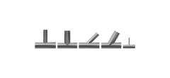 Pladeudfoldning – CAD-programmet og fremstilling af et grenrør