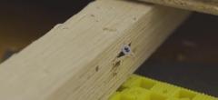Tømrer GF2: Strøgulv (læringsvideo 2)