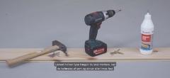 Tømrer GF2: Gulvmontage (læringsvideo 4)