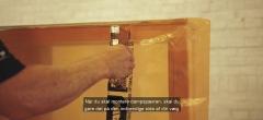 Tømrer GF2: Indvendig beklædning (læringsvideo 6)