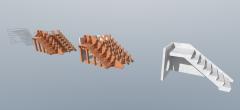 Nyt forløb: Introduktion til 3D-tegninger i undervisningen