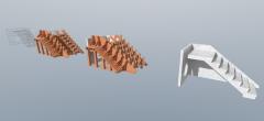 3D tegninger i undervisningen: SketchUp og Kubity Pro
