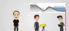 Rørlæggeruddannelsen: Nivellering og afsætning (2) (læringsvideo 3)