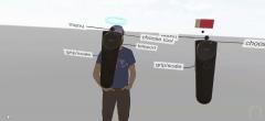 Brug af controllere i VR – SketchUp