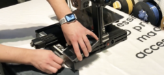 3D-print webinar video #2: Montering af display på CR-6 SE