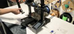 Kom i gang med 3D print – 11 videoer samlet