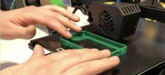 3D-print webinar video #10: Z-Offset justering på 3D printeren