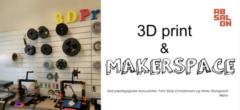 3D print: Webinar #5 – didaktik og 3D-print i undervisningen