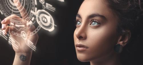 Gratis Augmented Reality (AR) online kursus #4: Teknologien i undervisningen
