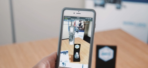 Gratis Augmented Reality (AR) online kursus #2: Bliv klogere på teknologien