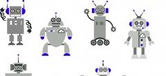 Indledning til UR-robot