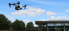 Kom i gang med droner