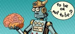 Teknologiforståelse til overbygning og GF1 – robotter