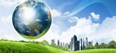 Bæredygtigt byggeri – materialer og byggeprocesser
