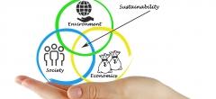 En bæredygtig grøn omstilling – regeringsgrundlaget